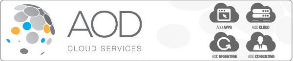 AOD Cloud Services